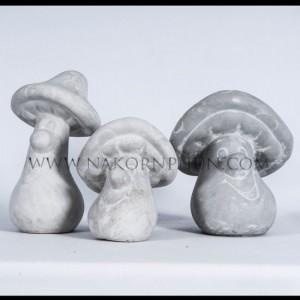 550_79_concrete_statute_mushroom_16x27cm