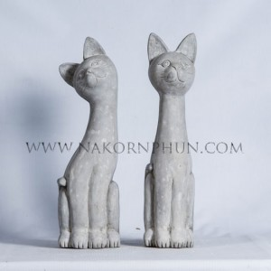 550_85_concrete_statute_cats_12x52cm_1