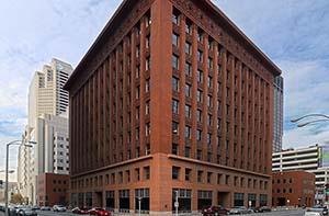 Wainwright Building | อาคารสำนักงานรัฐเวนไรท์