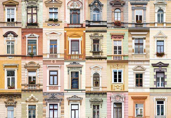 แคต ตาล๊อค สินค้า หน้าต่างสำเร็จรูป พร้อมติดตั้ง แบบให้เลือก Design