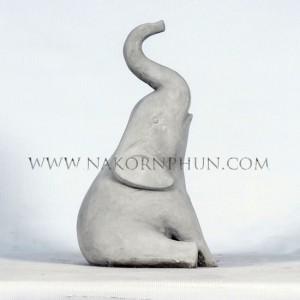 550_118_concrete_statute_modern_elephant_1