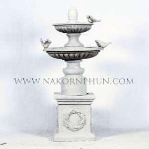 550_140_concrete_fountain_modern_pumpkin_bird_60cm